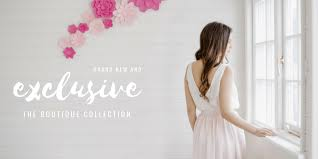 wedding dress outlet london bridal shops london the boutique brides bridesmaids more