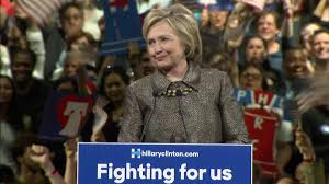 hillary clinton addresses supporters athens ohio may 3 2016 c