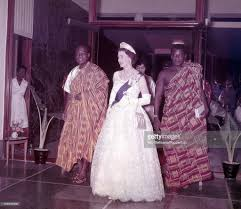 Queen Elizabeth Ii Corgis by Queen Elizabeth Ii With Kwame Nkrumah Elizabeth Ii Queen