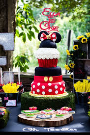 kara u0027s party ideas mickey minnie mouse sunshine birthday soiree