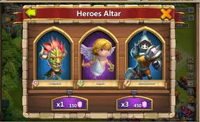 play castle clash play on armor games