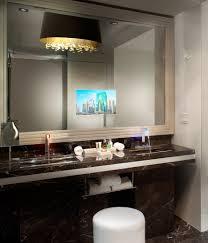 Tv Bathroom Mirror Mirror With Tv Bathroom Cabinet Bathroom Mirrors