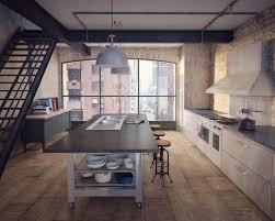 loft kitchen ideas for home design and interior design ideas fresh home