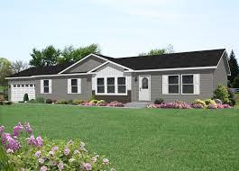 modular farmhouse this oakdale ii rg748a grandville le modular ranch has great