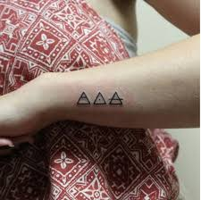 35 brilliant glyph tattoos ideas for men and women 2018 page 2