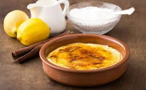 dessert portugais cuisine les 9 meilleurs desserts de la cuisine portugaise today wecook