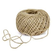 m m wrapping paper 1 roll barlep hesse twine cord hemp rope row 2 mm rustic