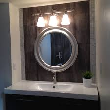 Industrial Style Bathroom Vanity by Industrial Style Bath Greylockwestdesign
