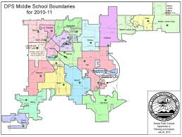 denver schools map perry co denver co area information living and schools