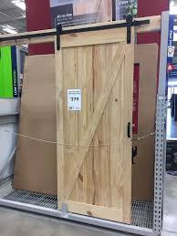 Barn Door Furniture Company Best 25 Barn Doors Lowes Ideas On Pinterest Sliding Barn Doors