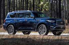 infiniti qx60 hybrid gone from 2018 infiniti qx80 first drive same old but better looking