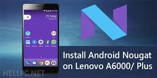 android rom how to install android nougat 7 1 aosp extended custom rom on