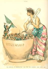 immigration and citizenship in the united states 1865 1924