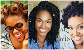 hairstyles for african noses spring summer hairstyles for black women youtube