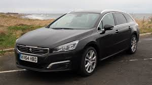 peugeot 508 interior 2017 2015 peugeot 508 sw u2013 real world review carwow