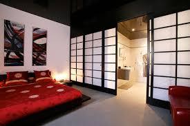 chambre salle de bain ouverte déco salle de bain ouverte sur chambre