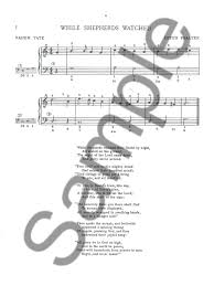 the easiest tune book of carols book 1 piano