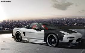 jdm acura nsx acura nsx by edcgraphic on deviantart