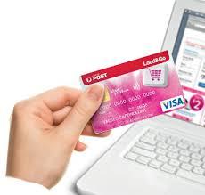 load prepaid card with credit card load go reloadable visa prepaid card