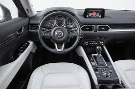 mazda cx 5 logo 2017 mazda cx 5 interior review premiumish motor trend