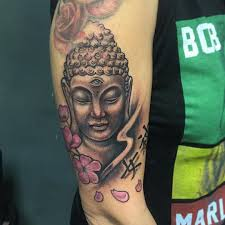 buddha design for forearm buddha goddess tattoos