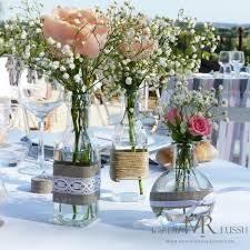 dã coration mariage discount centre de table mini vases en verre vase bouteille huile et vase