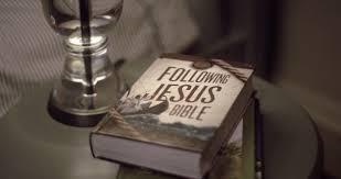 esv following jesus bible designer mark davis