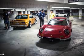 yellow volkswagen karak highway one night only speedhunters touge mcclubz automotive