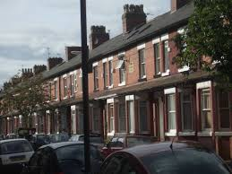 Rowhouses Manchester Row Houses 2 Image 500x375 Pixels