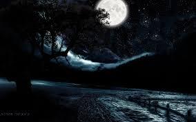 halloween full moon background scary halloween screensavers free