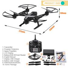 Radio Control Helicopters With Camera Black Original Jxd 509g 2 4g 4ch 6 Axis Gyro 5 8g Fpv Built In