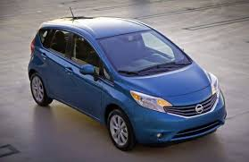 nissan versa blue 2014 nissan versa note dumps the frump the globe and mail
