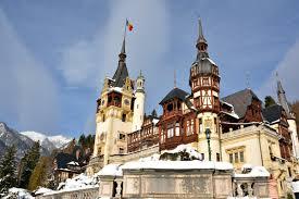 vlad the impaler castle more than dracula bran castle peles castle and brasov tour