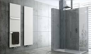 Modern Bathroom Radiators Vulcano Designer Bathroom Radiators By Fiora