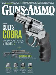 guns ammo april 2017 by mimimi975 issuu
