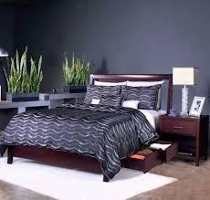 M S Bed Frames Low Profile Bed Ms Nile Platform Beds