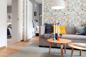 Interior Design Two Bedroom Flat Pictures Two Bedroom Apartment Scandinavian Style Design Review Small