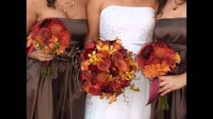 october wedding theme ideas youtube