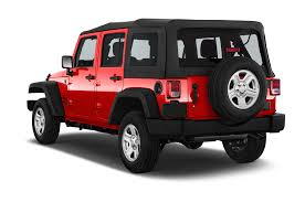 jeep wrangler 4 wheel drive system one week with 2016 jeep wrangler unlimited 4x4 75th edition