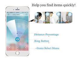 Barnes Pc Plus Key Machine Loskii Nb S2 Mini Bluetooth 4 0 Key Finder Smart Alarm Anti Lost