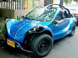 volkswagen buggy escarabajo 1953 35 000 000 en tucarro