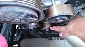 febest fan belt tensioner pulley 1kdftv u0026 2kdftv roughtrax 4x4