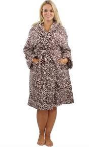 robes de chambre grandes tailles tendances de mode safari grande taille printemps 2011
