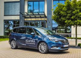opel zafira 2017 road trip in new opel zafira in search of the perfect photo