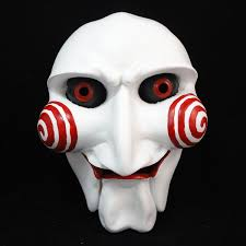 trying to make a mask from the movie saw would like some assists