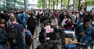 british airways black friday british airways u0027caused bank holiday chaos by sacking staff and