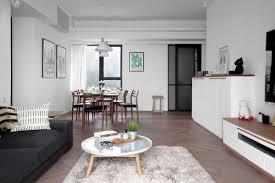 meet evelyn a scandinavian style apartment in hong kong