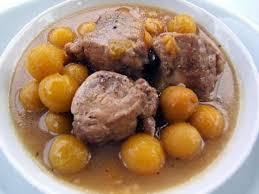 cuisine filet mignon de porc recette de filet mignon de porc aux mirabelles