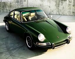 the samba porsche 911 thesamba com vw classifieds 1968 porsche 911 green
