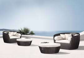 White Outdoor Furniture How To Manage Your Outdoor Furniture In Winter Decoration Channel